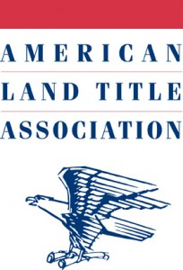 american land title association logo