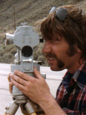 john mcguire surveying 1970;s